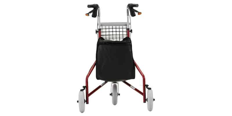 3 Wheel Walkers for Seniors