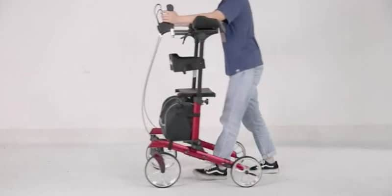 OasisSpace Upright Walker